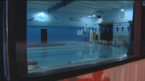 Kids hospitalized after chemical leak at pool