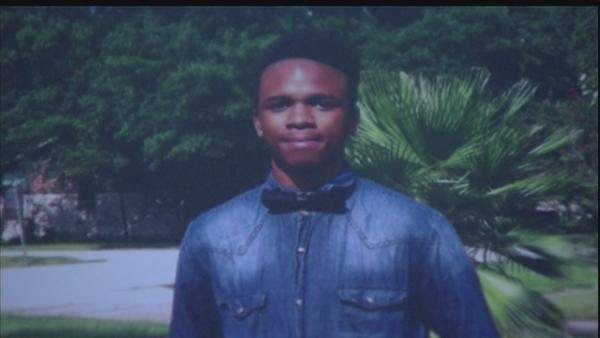 Vigil held for teen shot in girl's bedroom