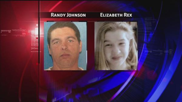 Amber Alert issued for missing Montgomery girl