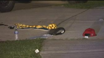 Man shot four times in north Harris County