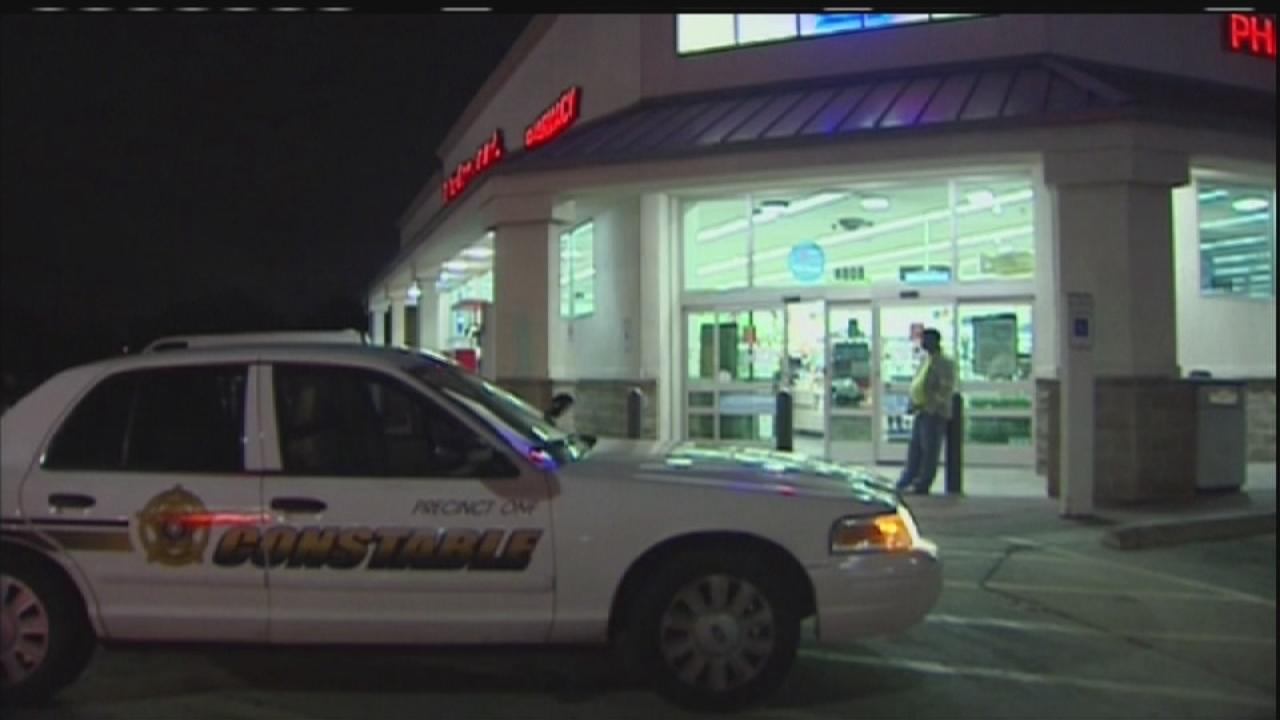 Employees at home for walgreens - Armed Men Rob Walgreen S