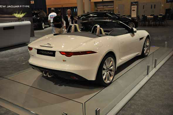"<div class=""meta ""><span class=""caption-text "">Images of the 2013 Houston Auto Show at Reliant Center. The auto show is celebrating its 30th anniversary. For more info, please visit HoustonAutoShow.com.  (KTRK Photo)</span></div>"