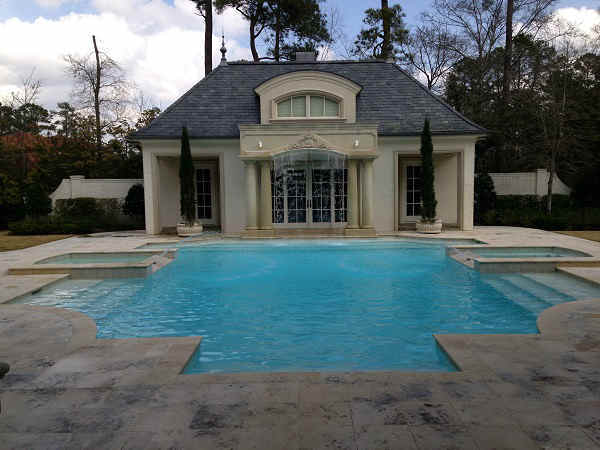 Pool house <span class=meta>(KTRK Photo)</span>