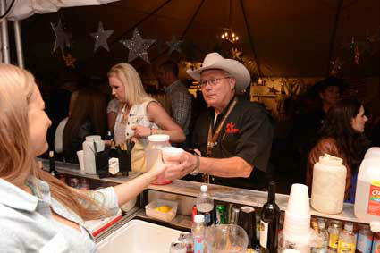 "<div class=""meta ""><span class=""caption-text "">The World's Championship Bar-B-Que Contest is three days of cooking, competition, eating and dancing to kick off the Houston Livestock Show and Rodeo. (John Mizwa/KTRK)</span></div>"