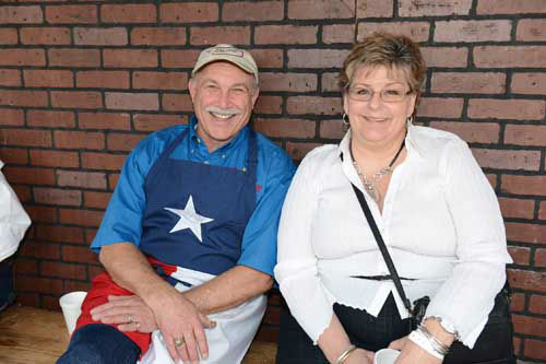 "<div class=""meta image-caption""><div class=""origin-logo origin-image ""><span></span></div><span class=""caption-text"">The World's Championship Bar-B-Que Contest is three days of cooking, competition, eating and dancing to kick off the Houston Livestock Show and Rodeo. (John Mizwa/ABC13)</span></div>"