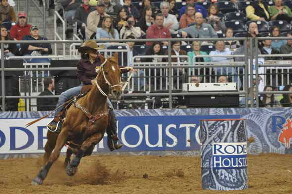 "<div class=""meta ""><span class=""caption-text "">Image of the opening night events of RodeoHouston 2013 at Reliant Stadium. (KTRK Photo)</span></div>"