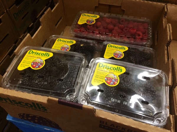"<div class=""meta image-caption""><div class=""origin-logo origin-image ""><span></span></div><span class=""caption-text"">BUY: BERRIES A 12 oz. package of blackberries is $3.99. At a traditional supermarket, it's double the price for half the amount. If you aren't going to need it all within several days, you can freeze them. (KTRK Photo)</span></div>"