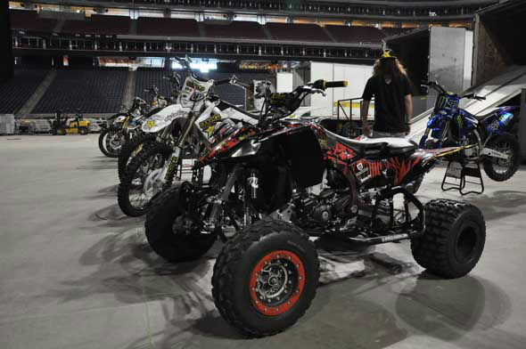 "<div class=""meta image-caption""><div class=""origin-logo origin-image ""><span></span></div><span class=""caption-text"">The Nuclear Cowboyz, a high-octane freestyle motocross touring production, hits Reliant Stadium this weekend.  (Photo/ABC13)</span></div>"