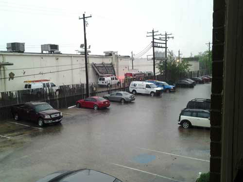 These are images our viewers sent in to us through iWitness reports of storms that moved through on Saturday, April 27, 2013.  If you have photos or video of the storms or aftermath, email them to us at news@abc13.com