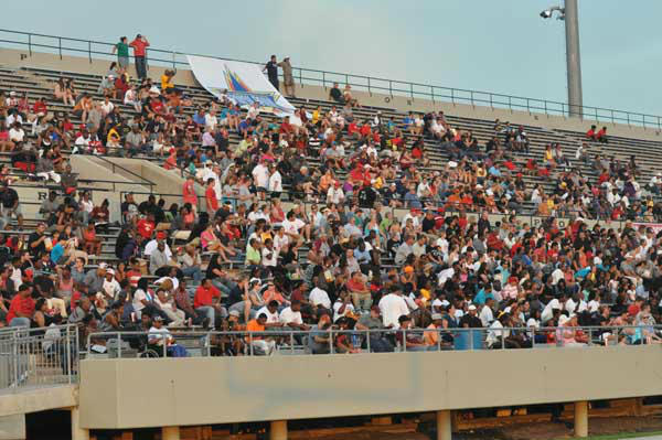 "<div class=""meta image-caption""><div class=""origin-logo origin-image ""><span></span></div><span class=""caption-text"">The 2012 Bayou Bowl featured the top High School All-Star football players from Texas and Louisiana lining up against each other Saturday at Stallworth Stadium in Baytown, TX. (KTRK Photo)</span></div>"