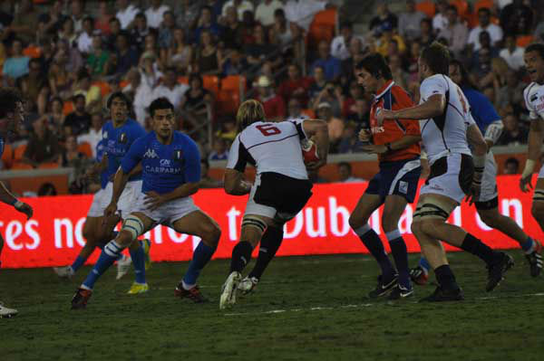 "<div class=""meta ""><span class=""caption-text "">USA Rugby battled Italy in an international match at BBVA Compass Stadium on Saturday, June 23, 2012 (KTRK Photo)</span></div>"