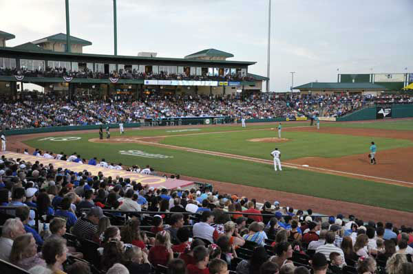 "<div class=""meta image-caption""><div class=""origin-logo origin-image ""><span></span></div><span class=""caption-text"">Seven-time Cy Young Award winner Roger Clemens debuted with the Sugar Land Skeeters of the independent Atlantic League on Saturday night, much to the delight of thousands of Skeeters fans. (KTRK Photo)</span></div>"