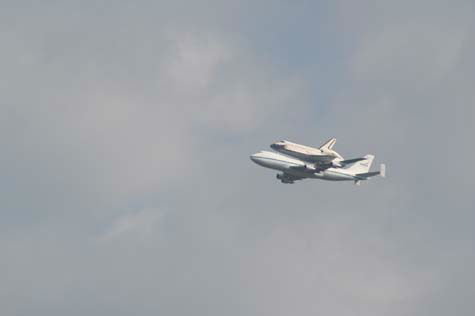 "<div class=""meta ""><span class=""caption-text "">Shuttle Endeavour arrived in Houston Wednesday and these are some of the photos you've been snapping and sending to us.  See more here.  If you have photos or videos, email them to us at news@abc13.com.</span></div>"