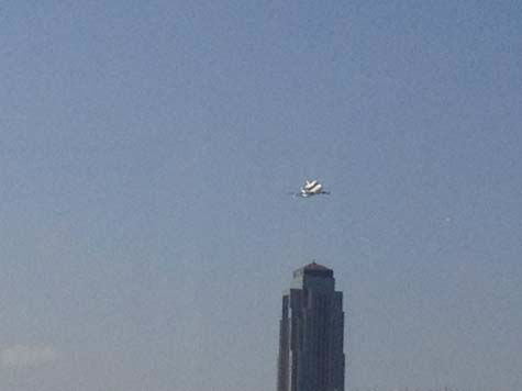 "<div class=""meta image-caption""><div class=""origin-logo origin-image ""><span></span></div><span class=""caption-text"">Shuttle Endeavour arrived in Houston Wednesday and these are some of the photos you've been snapping and sending to us.  See more here.  If you have photos or videos, email them to us at news@abc13.com.</span></div>"