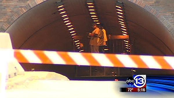 Washburn Tunnel reopening soon | abc13.com