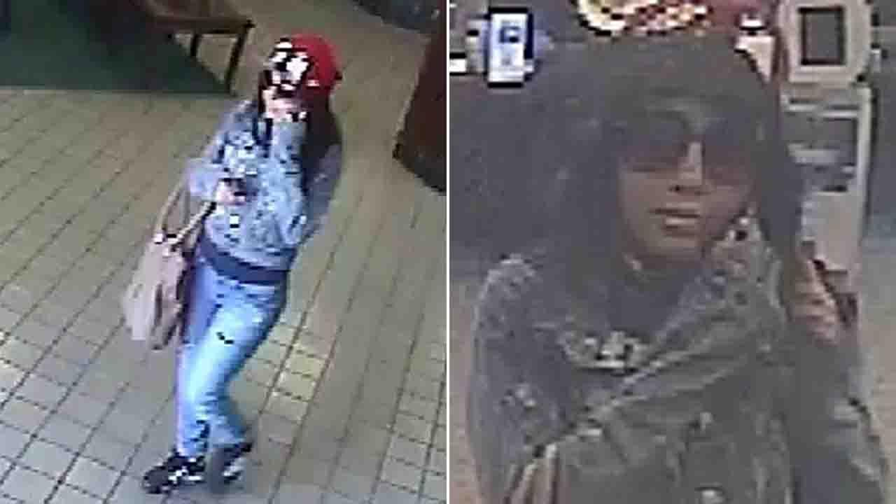 The FBIs Bank Robbery Task Force needs your help to identify a woman decked in denim who robbed the Comerica Bank at 12727 East Freeway on Friday, June 21, 2013