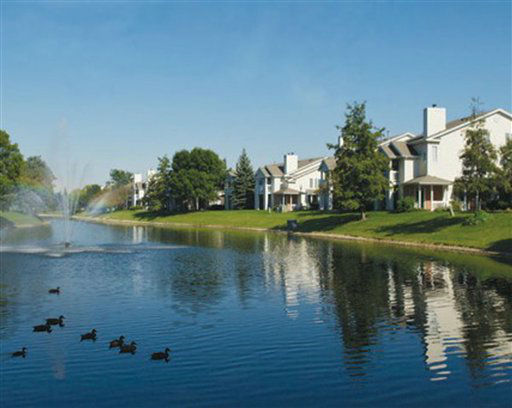 NO. 8: NAPERVILLE, IL -- The Arbors of Brookdale in Naperville, Illinois. <span class=meta>(&#40;AP&#47;PRNewsFoto&#47;Prime Property Investors, Ltd.&#41;)</span>