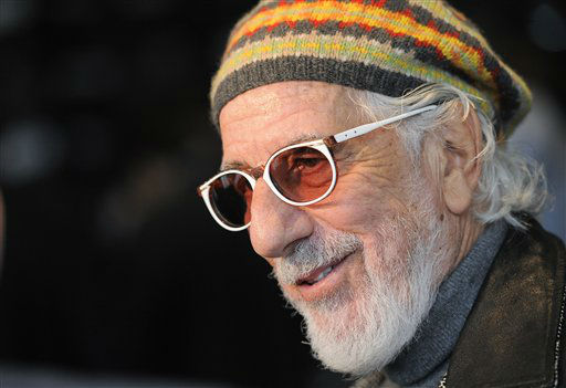 "<div class=""meta ""><span class=""caption-text "">Rock and Roll Hall of Fame inductee Lou Adler is interviewed following a news conference to announce the 2013 inductees, Tuesday, Dec. 11, 2012, in Los Angeles. The 28th Annual Rock and Roll Hall of Fame Induction Ceremony will be held at the Nokia Theatre L.A. Live in Los Angeles on April 18, 2013. (Photo by Chris Pizzello/Invision/AP) (Photo/Chris Pizzello)</span></div>"