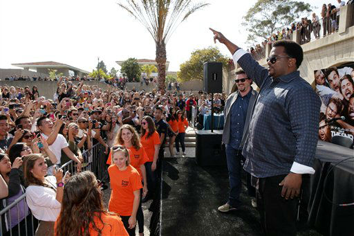 "<div class=""meta ""><span class=""caption-text "">The University of California in Santa Barbara is No. 2 on the list. (AP Photo/ Eric Charbonneau)</span></div>"