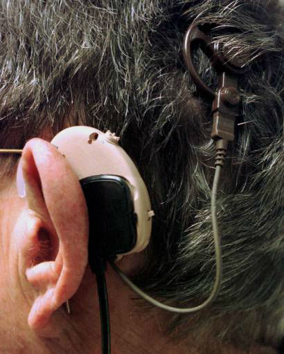 BEST JOB - No. 4: Audiologist <span class=meta>(AP Photo&#47; DOUGLAS C. PIZAC)</span>
