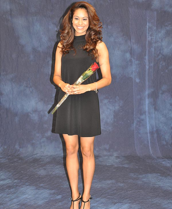 Danielle is one of your 2011 Houston Texans Cheerleaders <span class=meta>(ABC13)</span>