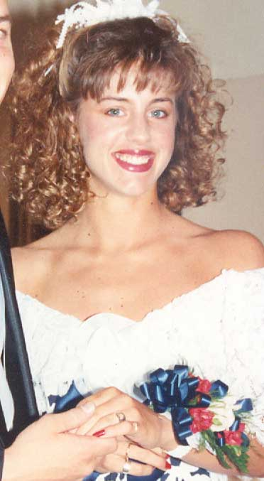 Jessica Willey&#39;s prom photo <span class=meta>(Jessica Willey)</span>
