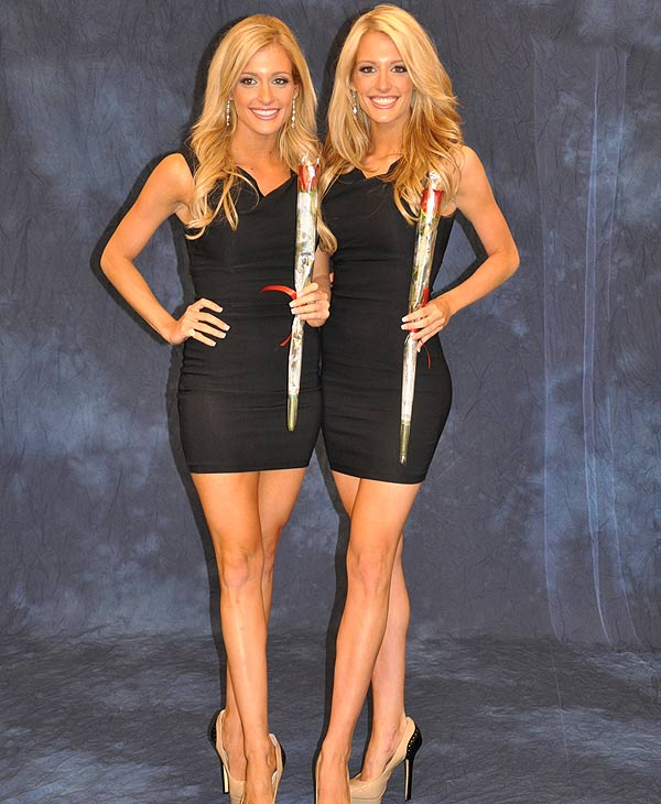 Michelle and Rachel are two of your 2011 Houston Texans Cheerleaders <span class=meta>(ABC13)</span>