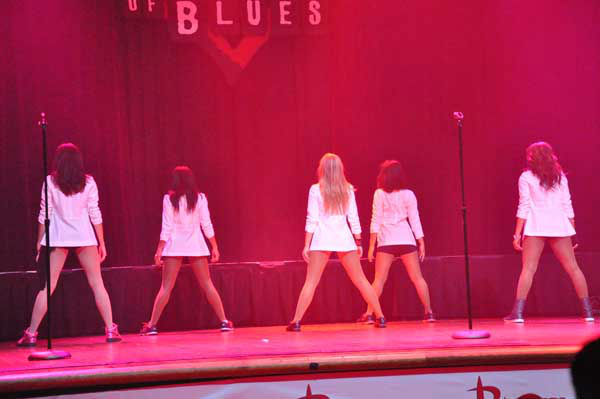 "<div class=""meta image-caption""><div class=""origin-logo origin-image ""><span></span></div><span class=""caption-text"">Rockets Power Dancer finalists had one last opportunity to impress the judging panel during a public audition at House of Blues before the team was selected. (KTRK Photo)</span></div>"