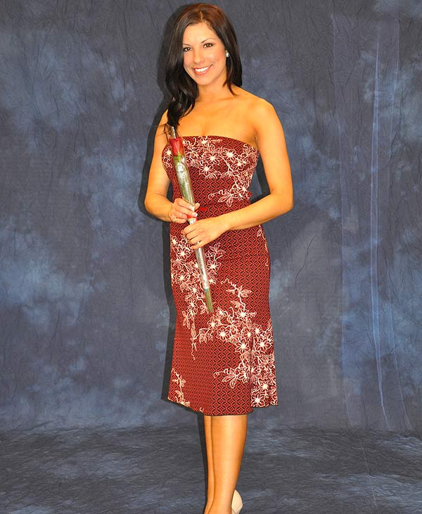 Vanessa Mu. is one of your 2011 Houston Texans Cheerleaders <span class=meta>(ABC13)</span>