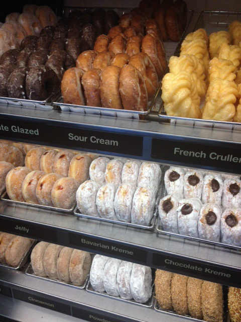 "<div class=""meta image-caption""><div class=""origin-logo origin-image ""><span></span></div><span class=""caption-text"">The donut case at Dunkin Donuts (KTRK Photo)</span></div>"
