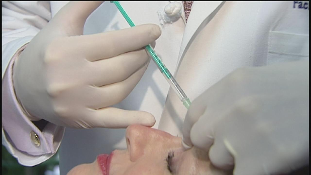 ABC 13 Special Report - Face Off: Botox vs. Dysport