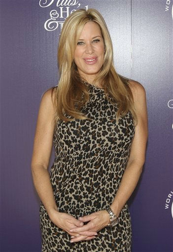 "<div class=""meta ""><span class=""caption-text "">102.7 KIIS FM's Ellen K attends the ""Hats, Heels and Horses"" event at the 25th Running of the Breeders' Cup World Championships on Friday, October 24, 2008 at Santa Anita Park in Arcadia, CA. The co-host of Ryan Seacrest's radio show is one of the celebrities rumored to in the cast of season 13 of 'Dancing with the Stars' which premieres September 19 at 7pm on ABC13. (Photo/Mark Davis)</span></div>"