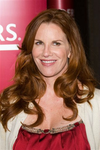 "<div class=""meta ""><span class=""caption-text "">Actress Melissa Gilbert appears at Borders Books to promote her autobiography ""Prairie Tail"" in New York, June 9, 2009.  The former 'Little House on the Prairie' star is one of the celebrities rumored to in the cast of season 13 of 'Dancing with the Stars' which premieres September 19 at 7pm on ABC13. (AP Photo/Charles Sykes)</span></div>"