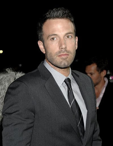 People&#39;s Sexiest Man Alive 2002: Ben Affleck. Actor and director Ben Affleck arrives at the premiere of the feature film &#34;The Town&#34; during the Toronto International Film Festival in Toronto on Saturday, Sept. 11, 2010.  <span class=meta>(AP Photo&#47; Dan Steinberg)</span>