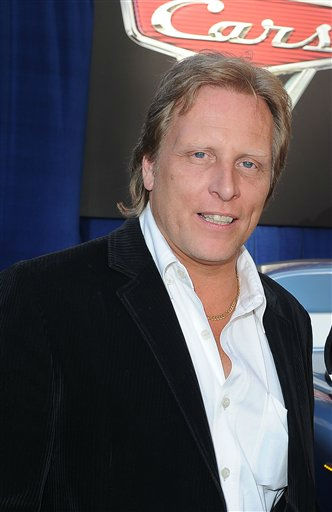 "<div class=""meta image-caption""><div class=""origin-logo origin-image ""><span></span></div><span class=""caption-text"">Sig Hansen arrives at the world premiere of  ""Cars 2"" at El Capitan Theater  in Los Angeles, Saturday, June 18, 2011. The 'Deadliest Catch' star  is one of the celebrities rumored to in the cast of season 13 of 'Dancing with the Stars' which premieres September 19 at 7pm on ABC13. (AP Photo/ Katy Winn)</span></div>"