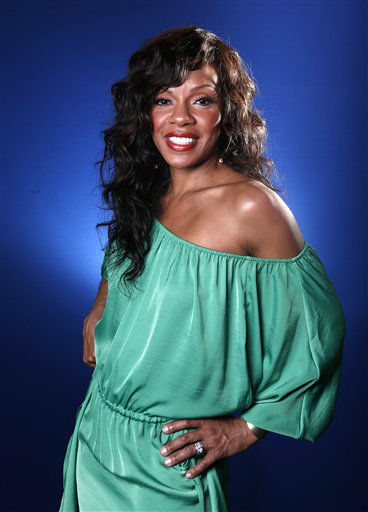 "<div class=""meta ""><span class=""caption-text "">Actress Wendy Raquel Robinson from the BET show 'The Game' poses for a portrait Friday, Jan. 9 in New York.  She is one of the celebrities rumored to be dancing on the 14th season of 'Dancing with the Stars' on ABC. The official cast will be revealed on February 28 on ABC. (AP Photo/ Carlo Allegri)</span></div>"