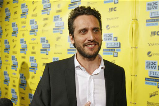 Director Fede Alvarez attends the world premiere of &#34;Evil Dead&#34; on the opening night of the SXSW Film Festival, Friday, March 8, 2013, in Austin, Texas.   <span class=meta>(Photo&#47;Jack Plunkett)</span>