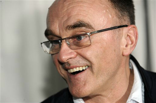 IMAGE DISTRIBUTED FOR FOX SEARCHLIGHT - Director Danny Boyle smiles during the Fox Searchlight party for Trance at SXSW in Austin, Texas Saturday, March 9, 2013.  &#40;Photo byJack Dempsey&#47;Invision for Fox Searchlight&#47;AP Images&#41; <span class=meta>(Photo&#47;Jack Dempsey)</span>
