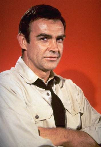 People&#39;s Sexiest Man Alive 1989: Sean Connery. Actor Sean Connery poses in this undated photo.  <span class=meta>(AP Photo&#47; Anonymous)</span>