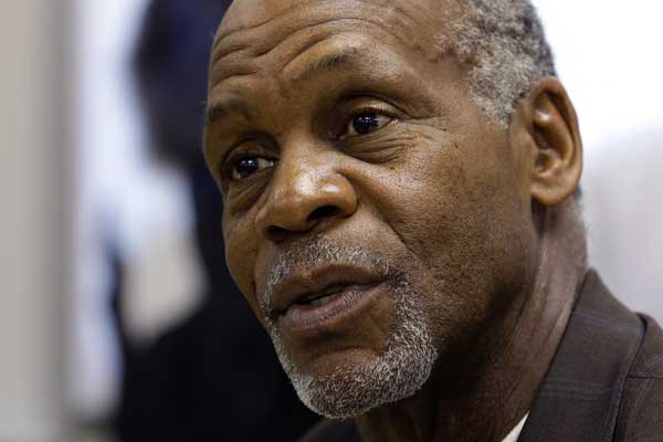 "<div class=""meta ""><span class=""caption-text "">Actor Danny Glover is shown, Tuesday, Oct. 11, 2011, in Kent, Wash. (AP Photo/Ted S. Warren) </span></div>"