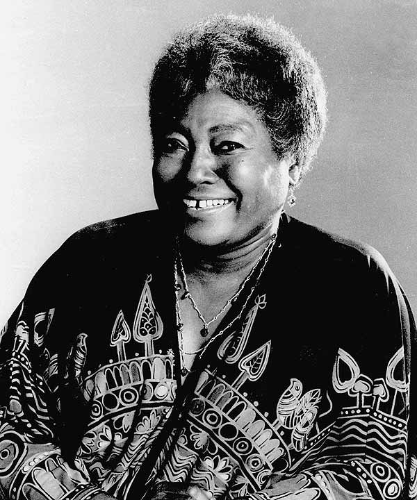 Esther Rolle in &#39;Good Times&#39;  Actress Esther Rolle is shown in a 1978 photo. Rolle, the strong-willed mom on the hit television sitcom ``Good Times,&#39;&#39; died Nov. 18, 1998 at age 78. &#40; AP Photos&#47;Mark Avery&#41; <span class=meta>(AP)</span>