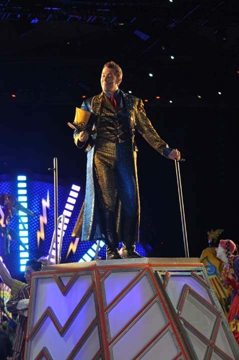 Images from the Ringling Bros. and Barnum and...