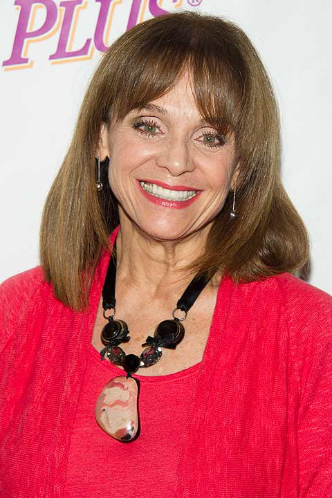 Valerie Harper attends the Friars Club Roast of Betty White in New York, Wednesday, May 16, 2012.  Harper, who&#39;s been diagnosed with a rare form of brain cancer, is among the celebrities rumored to be part of season 17 of &#34;Dancing with the Stars.&#34;  Watch the official announcement of the cast during &#34;Good Morning America&#34; on Wednesday.  Season 17 of &#34;Dancing with the Stars&#34; kicks off on Monday, September 16. <span class=meta>(&#40;AP Photo&#47;Charles Sykes&#41;)</span>