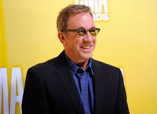 According to Forbes Magazine, actor Tim Allen made the list of highest paid TV actors by bringing in &#36;11 million. <span class=meta>(AP)</span>