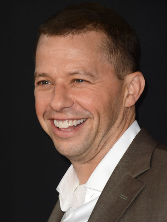 According to Forbes Magazine, actor Jon Cryer made the list of highest paid TV actors by bringing in &#36;21 million. <span class=meta>(AP)</span>