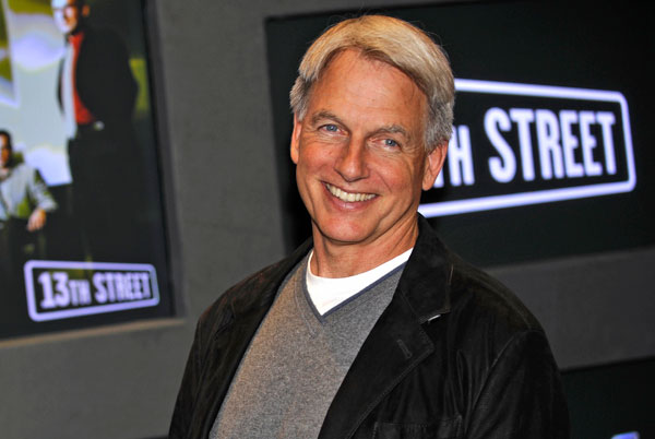 According to Forbes Magazine, actor Mark Harmon made the list of highest paid TV actors by bringing in &#36;15 million. <span class=meta>(AP)</span>