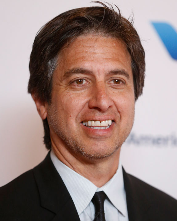 According to Forbes Magazine, actor Ray Romano made the list of highest paid TV actors by bringing in &#36;16 million. <span class=meta>(AP)</span>