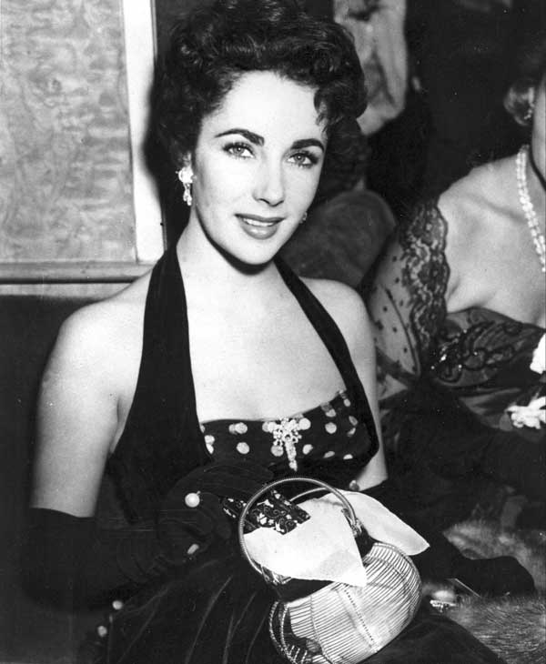 According to Forbes.com, Elizabeth Taylor earned &#36;25 million the last 12 months  Actress 	 Died:  March 23, 2011  Age: 79  Cause: Heart failure <span class=meta>(AP PHOTO)</span>