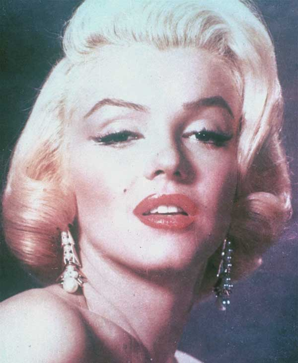 According to Forbes.com, Marilyn Monroe earned &#36;15 million the last 12 months  Actress 	 Died:  August 5, 1962  Age: 36  Cause: Overdose <span class=meta>(AP PHOTO)</span>