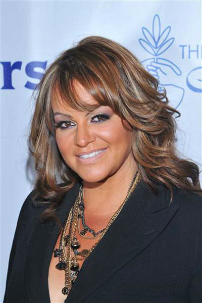 Singer Jenni Rivera arrives at the Imagen Awards on Friday Aug. 12, 2011 in Beverly Hills, Calif. &#40;AP Photo&#47;Vince Bucci&#41; <span class=meta>(Photo&#47;Vince Bucci)</span>